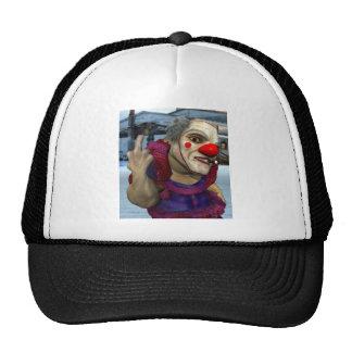 Filthy the Clown Mesh Hats