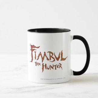 Fimbul The Hunter Mug