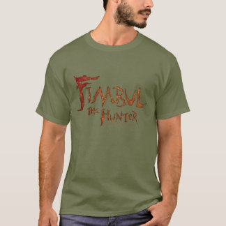 Fimbul The Hunter T-Shirt