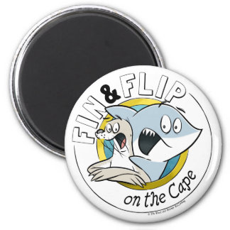 Fin & Flip Magnets