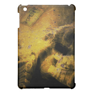 Final Connection (iPad) iPad Mini Cover
