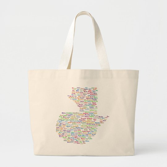 Final Design Tote Bag