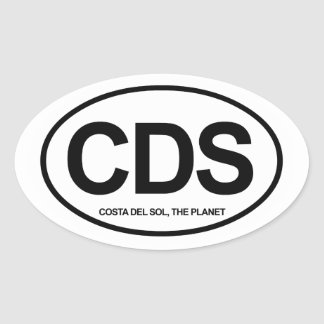Final Fantasy VII Costa del Sol Sticker
