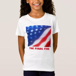 FINAL FIVE T-Shirt