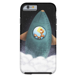 Final frontier tough iPhone 6 case