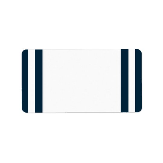 Final navy stripe Address label