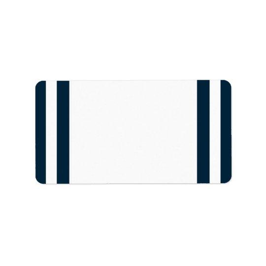 Final navy stripe Address label