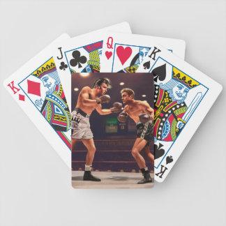 Final Round Bicycle Playing Cards