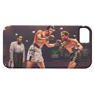 Final Round Case For The iPhone 5