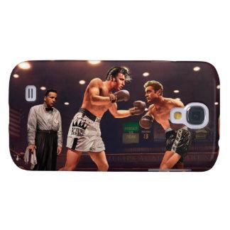 Final Round Galaxy S4 Case
