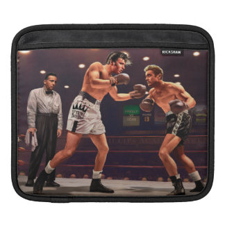 Final Round iPad Sleeve