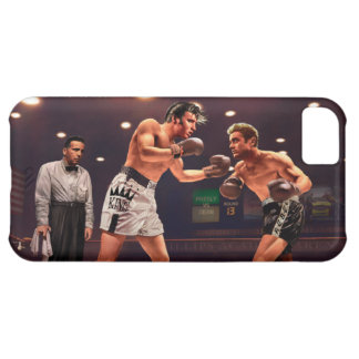 Final Round iPhone 5C Case
