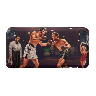 Final Round iPod Touch 5G Cover