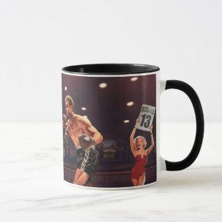 Final Round Mug
