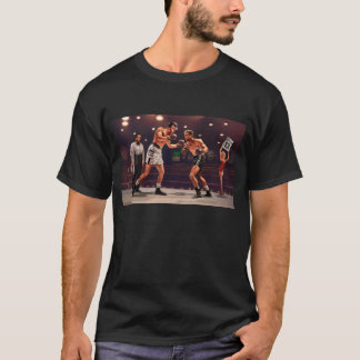 Final Round T-Shirt