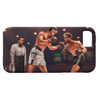 Final Round Tough iPhone 5 Case