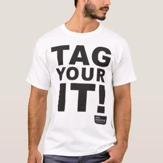 Final Tag Shirt