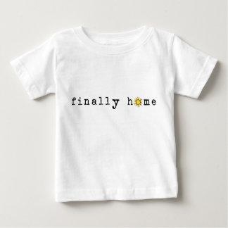 Finally Home: Sunshine Infant T-Shirt