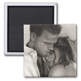 Finally in your arms Magnet