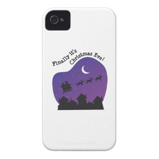 Finally It's Christmas Eve! iPhone 4 Covers