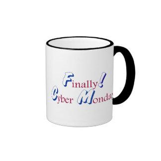 Finally! Coffee Mug
