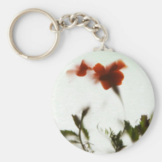Finally spring! key ring
