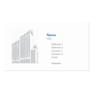 Finance/Insurance - Business Business Cards