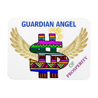 Financial Guardian Angel - SRF Flexible Magnets