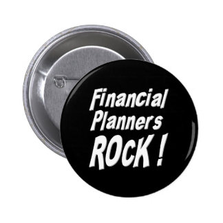Financial Planners Rock! Button