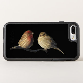 Finch Birds Animal OtterBox Symmetry iPhone 8 Plus/7 Plus Case