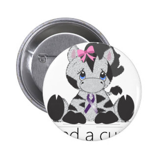 find a cure.png pinback buttons