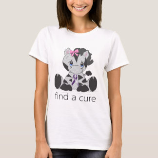find a cure.png T-Shirt