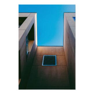 Find a window to escape photo art