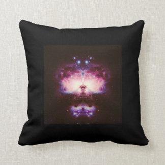 Find It In a Book Space Scene Cushion