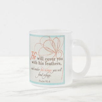 Find Refuge Custom Mug