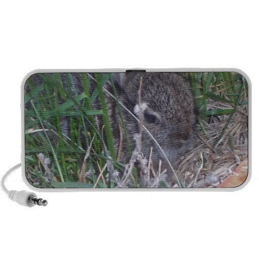 Find the Bunny Portable Speaker