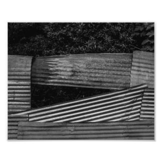 Find the Gap Photographic Print