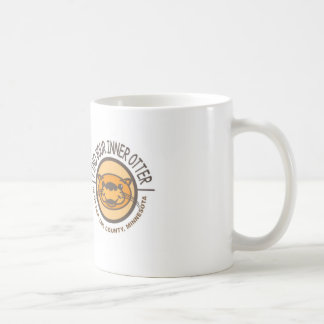 Find Your Inner Otter Coffee Mug