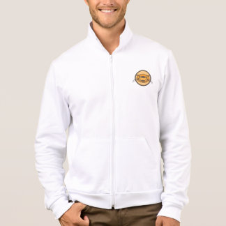 Find Your Inner Otter Zip-up Jacket
