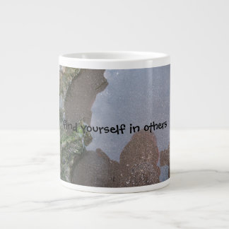 find yourself espresso cup
