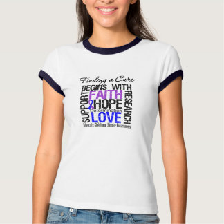 Finding a Cure For Childhood Stroke T-Shirt