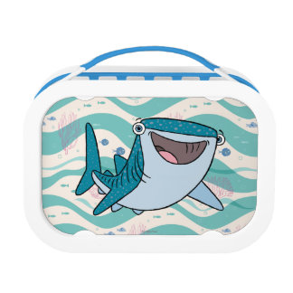Finding Dory Destiny Lunchboxes