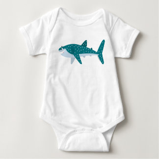 Finding Dory | Destiny the Whale Shark Baby Bodysuit