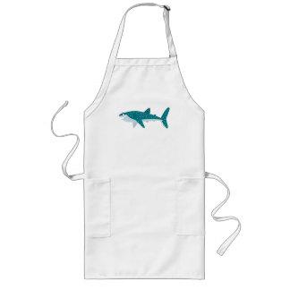 Finding Dory | Destiny the Whale Shark Long Apron