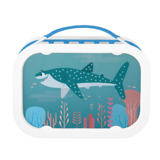 Finding Dory | Destiny the Whale Shark Lunch Boxes
