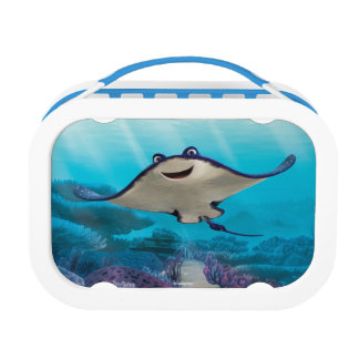 Finding Dory | Mr. Ray Lunchboxes