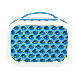Finding Dory Pattern Lunchbox
