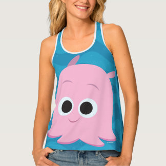 Finding Dory | Pearl Tank Top