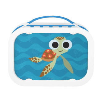 Finding Dory | Squirt Lunchboxes