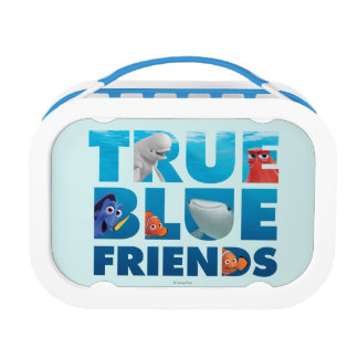Finding Dory | True Blue Friends Lunch Boxes